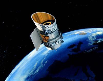 IRAS (image credit: NASA/JPL)