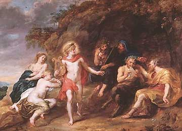 The Judgement of Midas (Peter Paul Rubens)